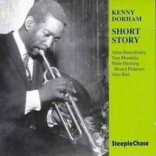 Kenny Dorham - Short Story [New CD]