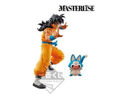 P Ichiban kuji Dragonball Super Msterlise HISTORY OF RIVALS Yamcha Pooal Figure