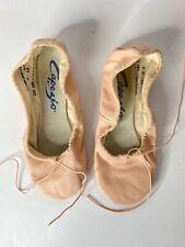 Capezio Ballet Dance Shoes - Girls Size 3