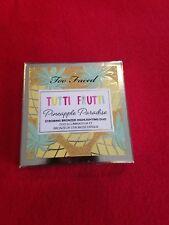Too Faced Tutti Frutti Bronzer Highlighting Duo - Pineapple Sun ❤️ 100% Authenti