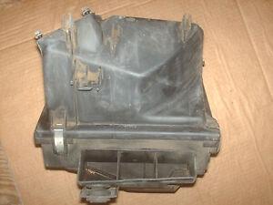 VW Passat Air Cleaner Assembly 2.8L 30V 4Motion 01 02 03 Used OEM Air Box