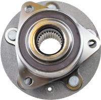 Axle Bearing and Hub Assembly-Wheel Bearing and Hub Assembly Front,Rear SKF