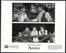 Anastasia '97 CARTOON ANIMATION ANYA DIMITRI VLADIMIR