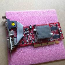 Sapphire ATI Radeon 9200 SE 128MB DDR DVI VGA PASSIV ATI Grafikkarte