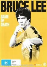 BRUCE LEE: Game Of Death DVD Movie BRAND NEW Martial Arts 2-DISCS R4