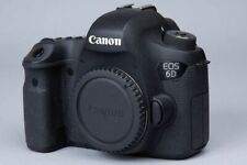 Canon EOS 6D Body Only Agsbeagle