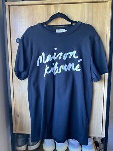 Maison Kitsuné T-Shirt Medium