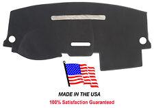 2007-2012 Sentra Dash Cover Black Carpet DA63-5 Made in the USA