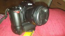 DLSR Nikon D90 camera with Nikon Lense 18-70 3.5