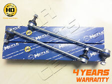 FOR VAUXHALL INSIGNIA 2008- FRONT HEAVY DUTY ANTIROLL BAR DROP LINKS MEYLE HD