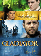 Gladiator Russell Crowe movie poster print #13
