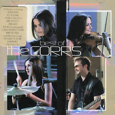 The Best of the Corrs by The Corrs (CD, Oct-2001, Warner Bros.)