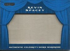 KEVIN SPACEY 2010 RAZOR WARDROBE SWATCH