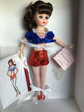 Madame Alexander, All American Beauty, Doll, Limited Edition