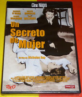 UN SECRETO DE MUJER / A Woman's Secret - Nicholas Ray & Maureen O'Hara - Precint