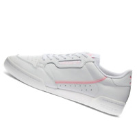 ADIDAS WOMENS Shoes Continental 80 - White, True Pink & Clear Pink - G27722