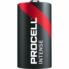 More details for procell intense d battery corrosion resistant - environmental standards 10 pack
