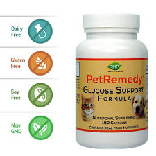 Feline Diabetes Support - Improves Blood Sugar Levels in Cats & Dogs