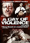 Giovanni Lombardo Radice, N...-Day of Violence - Uncut DVD NUOVO