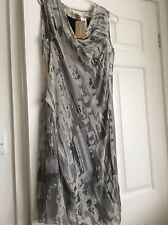 DKNY Vestido pura DKNY XS RRP £ 325 BNWT