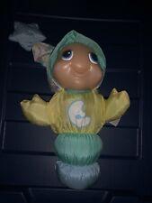 1998 Playskool Hasbro Glo Glow Worm Working V1