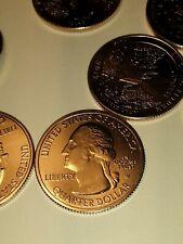 2011 P GEM BU JEFFERSON NICKEL ROLL....40   B U Coins  HEAD// TAIL ROLL.