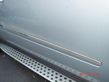 Mercedes-Benz GL-Class Genuine Front Right Door Moulding GL320 GL350 GL450 GL550