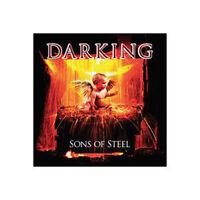 DARKING - Sons Of Steel - CD - 163756