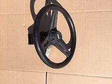 Toro Steering Control+Wheel Part#100-4909 and 68-5130 for Toro Reelmaster 3100D