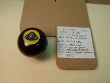 Lotus Premium Quality Walnut Burl shift knob, #932, Elise, Exige, Eclat, Elite