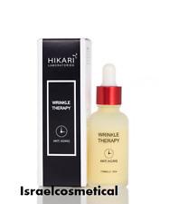 HIKARI Laboratories Anti Aging - Wrinkle Therapy Serum 30ml / 1oz+ samples