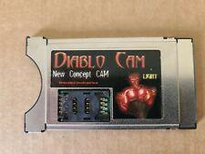 More details for duolabs diablo cam light new concept cam module version 2.3