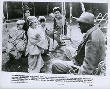 SCATMAN CROTHERS TWILIGHT ZONE THE MOVIE 1983 VINTAGE PHOTO ORIGINAL #5