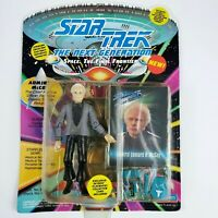 Star Trek The Next Generation Admiral McCoy 6028 Playmates Action Figure 1993