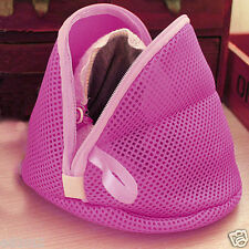 Women Girls Bra Underwear Aid Laundry Saver Lingerie Sock Wash Washing Bag Mesh