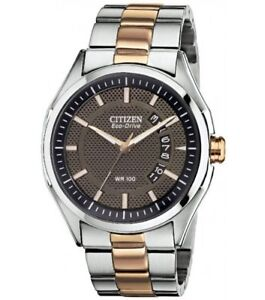 Brand New Citizen Eco-Drive aw1146-55h Mens Watch Limited Edition