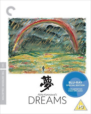 Kurosawa`s Dreams (Criterion Collection) (UK Only) BLU-RAY NUOVO