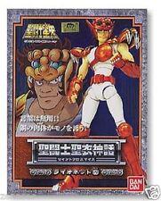 New Bandai Saint Seiya Saint Cloth Myth Lionet Ban From Japan