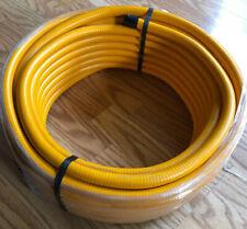 HPC Pro-Flex Gas Line  1/2 Inch, 75 Feet