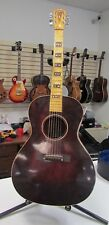 Gibson Century of Progress L-C Acoustic Guitar 1934