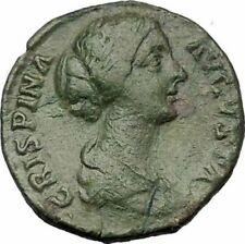 Pièces de monnaie antiques romaines