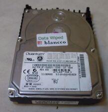 Quantum TY09J461 Dell 03432Y 3432Y 9.2GB 10K Ultra3 SCSI Hard Disk Drive / HDD