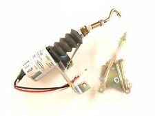 Stopmagnet Synchrostart Woodward SA-4343-24 SolenoidKit RSVes-R 24V Lds