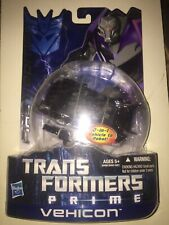98050Transformers PRIME Series First Edition Deluxe Vehicon Hasbro FREE SHIPPING