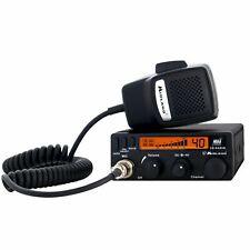 Midland 1001Lwx 40 Channel Compact Cb Radio W/ Weather Scan