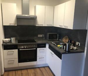 Wunderschöne Küche top zustand inkl. Elektrogeräte (OVP 4.000 €)