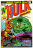 Marvel The Incredible Hulk Issue #177 Comic Book 5.0 VG/FN 1974 Warlock Battle!