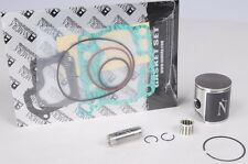 1991-2001 Suzuki RM80 Namura Top End Rebuild Piston Kit Rings Gaskets '91-'01 A