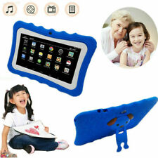 7'' Cute Kids Tablet Wifi 8GB Dual Camera Parental Control Games for Boys Girls