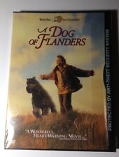 A Dog of Flanders (DVD, 2003, Widescreen  Full Frame) NEW & SEALED Snap Case